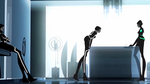 Tron-uprising-isolated-quorra-watches-paige-play-music-500x281