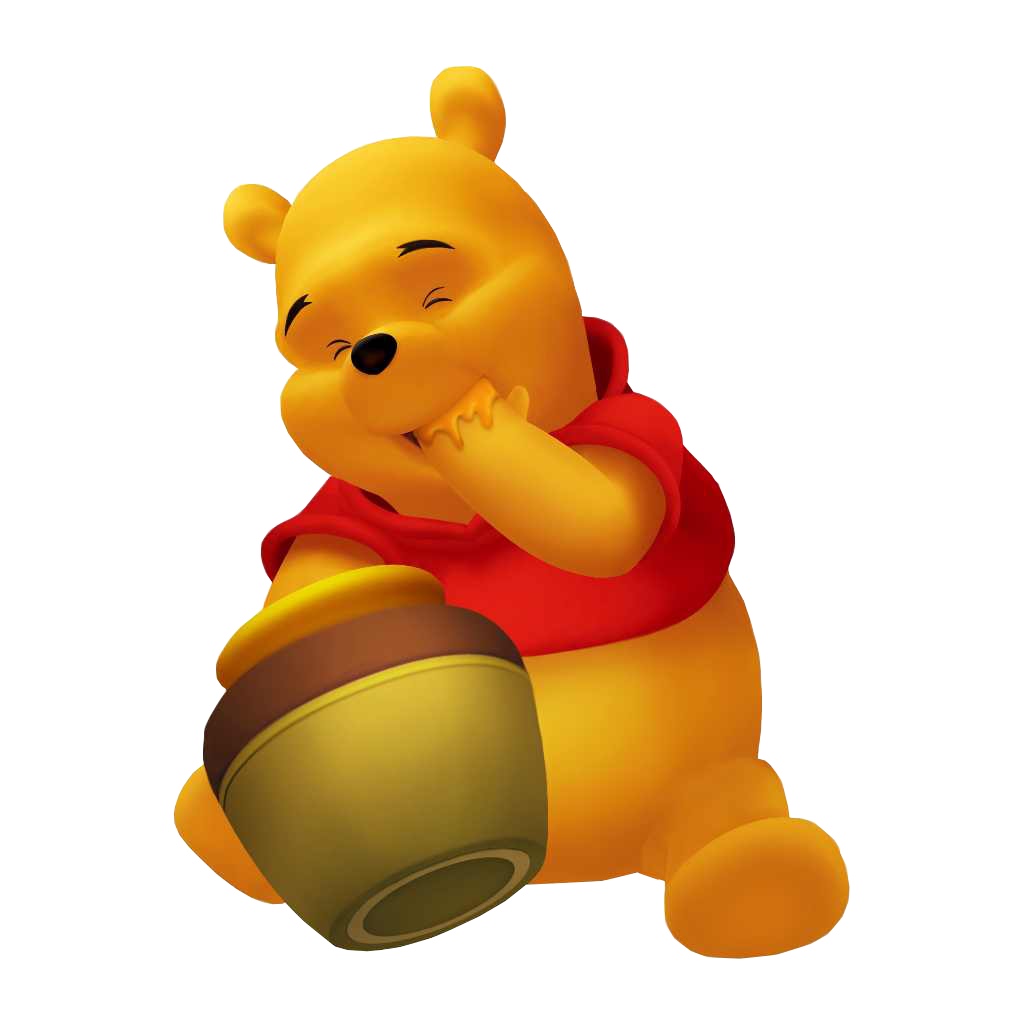 Winnie the pooh disney wiki fandom powered by wikia kingdom hearts series winnie the pooh khii voltagebd Gallery