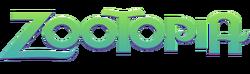 Zootopia logo