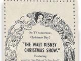 The Walt Disney Christmas Show