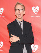 Andy Dick MusiCares Fund