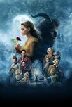 Beauty and the Beast (2017) Final Poster Texless