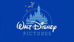 Brother Bear 2 - Disney logo