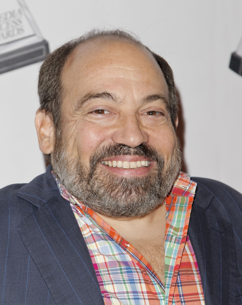 Danny Woodburn | Disney Wiki | FANDOM powered by Wikia