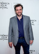 David Krumholtz Tribeca19