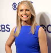 Faith Ford CBS Upfront18