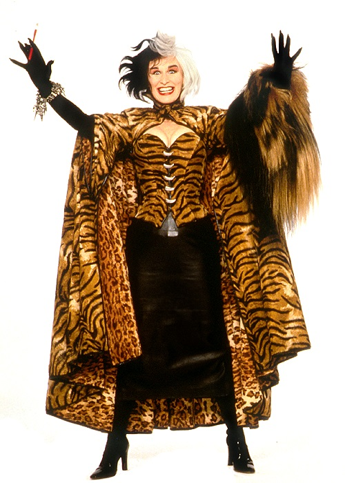 Glenn Close Cruella De Vil 2 Jpg