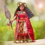 Moana Limited Edition Doll 2017