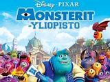 Monsterit-yliopisto