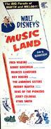Music Land poster