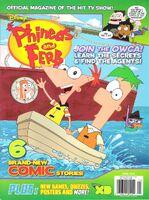 PnF Magazine April2012