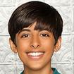 Ravi Ross perfil