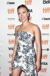 Scarlett Johansson TIFF19