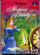 Sleeping beauty wonderful world of reading