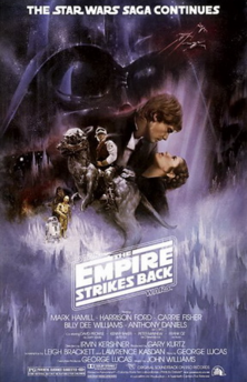 Star Wars-The Empire Strikes Back