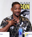 Will Smith SDCC