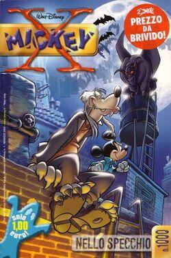 X Mickey 1