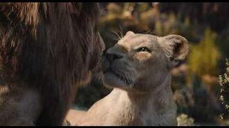 Король Лев — Сердце ты любви открой