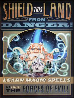 Sorcerers of the Magic Kingdom | Disney Wiki | FANDOM