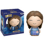 Belle Dorbz Vinyl Figure by Funko - Beauty and the Beast - Live Action Film - Village Dress Chase