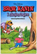 Bror kanin i skojartagen