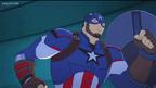 Captain America AUR 110