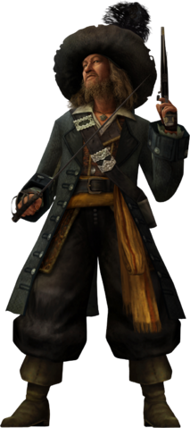 File:Captain Barbossa KHII.png