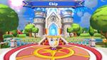 Chip Potts Disney Magic Kingdoms Welcome Screen