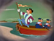 Christopher Columbus Goof