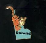 Delaware Pin