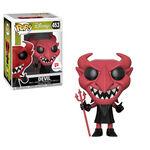 Devil NBC POP