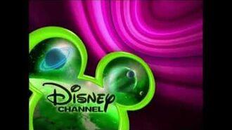 Disney Channel Bounce Era Soundtrack 5 (2002)