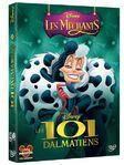 Disney Mechants DVD 6 - Les 101 Dalmatiens
