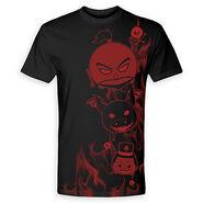 Disney Villain Tsum Tsum T Shirt