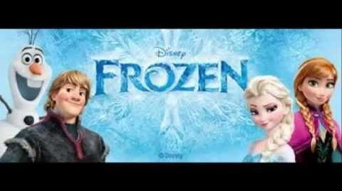 Frozen - Rentiere sind besser als Menschen (Original Soundtrack 06)