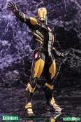 Iron Man AFX Plus Marvel Now (Black)