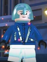 Lego Hypershock