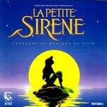 Little Mermaid French 89