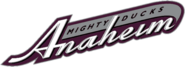 Mighty Ducks 2003 logo
