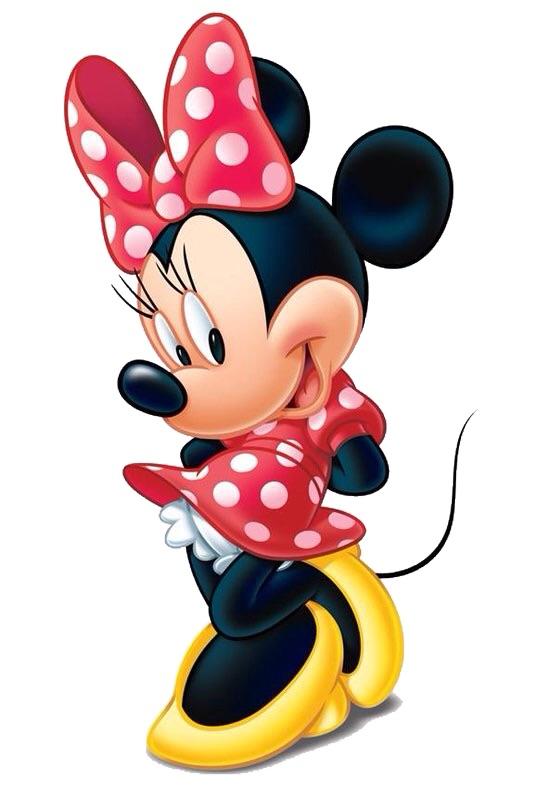 def322b33d6e8 Minnie Mouse