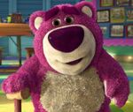 Profile - Lotso Huggin Bear