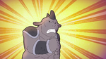 Rhino in Marvel Super Hero Adventures