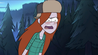 S1e1 Wendy Mad At Dipper
