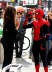 SM Far From Home production 1