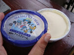 Sea Salt Ice Cream Mickey and Friends