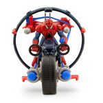 Spider-Man Spider Cycle Play Set 2