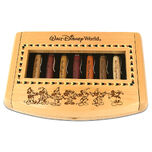 Thru the Years Mickey Mouse Pen Set by Arribas - Personalizable