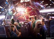 WDPR Star-Wars-Millennium-Falcon-Attraction