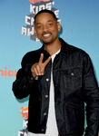Will Smith Nick KCA19
