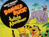 The Adventures of Donald Duck